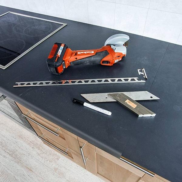 Bostik DIY Greece Tutorial Renovate Your Kitchen 2