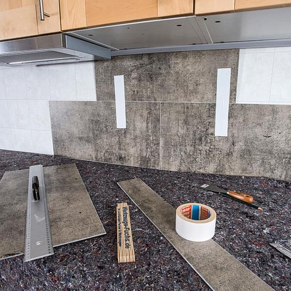 Bostik DIY Greece Tutorial Renovate Your Kitchen 8