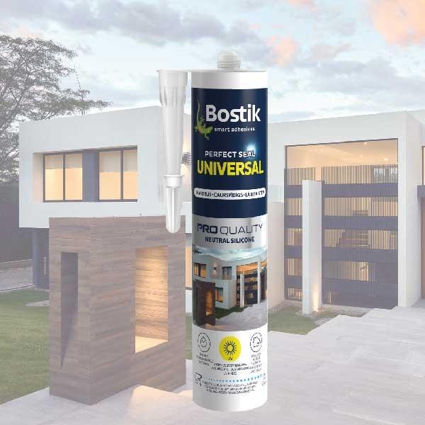 Bostik DIY Lituania Perfect Seal Universal