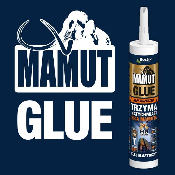Bostik DIY Poland Mamut range teaser 600x600