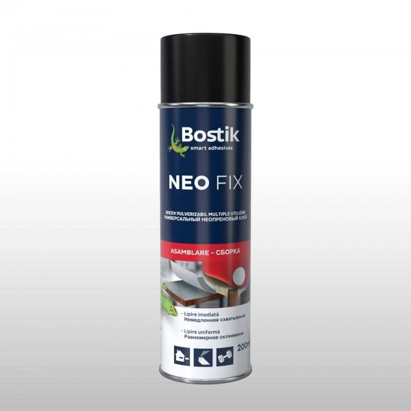 Bostik DIY Romania Glue Fix Adeziv Spray Contact Neofix product teaser 600x600