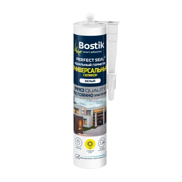 Bostik DIY Russia Perfect Seal УНИВЕРСАЛЬНЫЙ СИЛИКОН