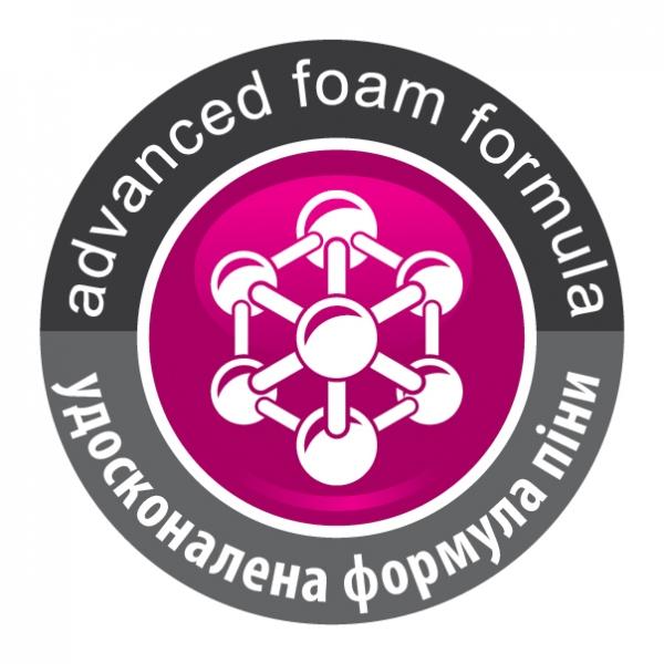Bostik DIY Ukraine Perfect Fill Advance foam formula