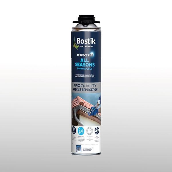 Bostik DIY Ukraine Perfect Fill All Season Foam Double product image