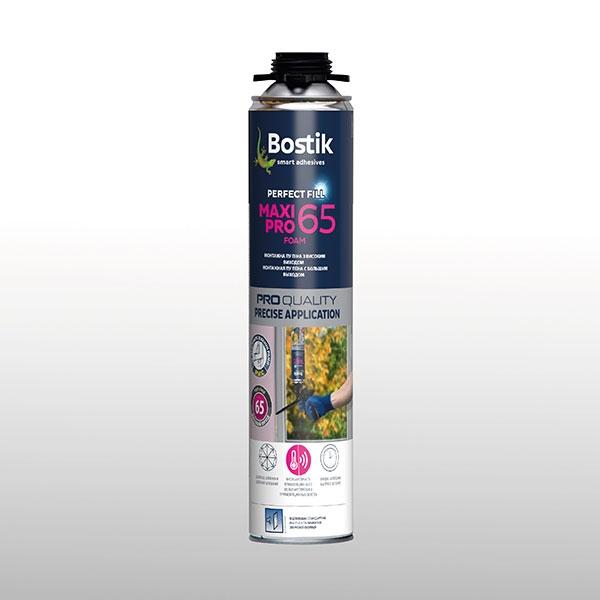 Bostik DIY Ukraine Perfect Fill MAXIPRO 65 Foam product image