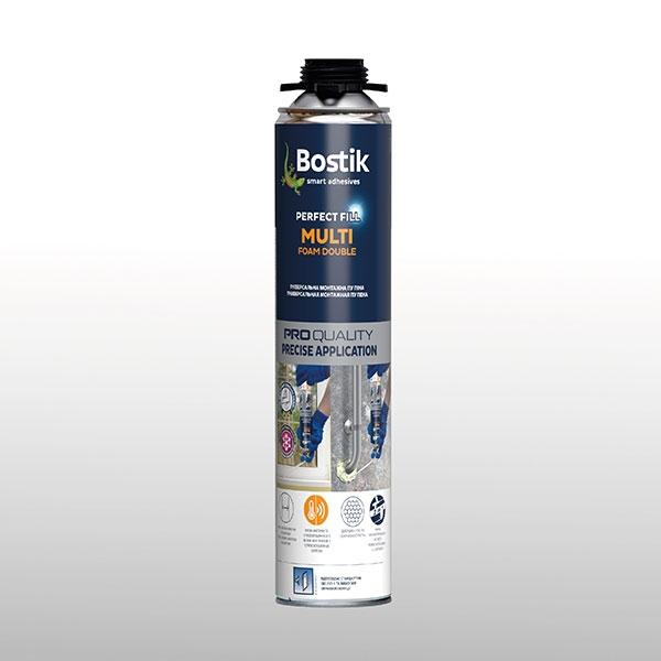 Bostik DIY Ukraine Perfect Fill Multi Foam Double product image