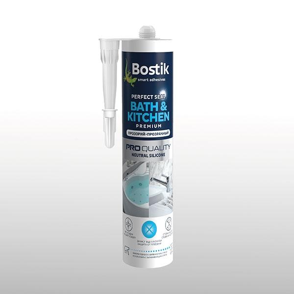 Bostik DIY Ukraine Perfect Seal Bath & kitchen N product image