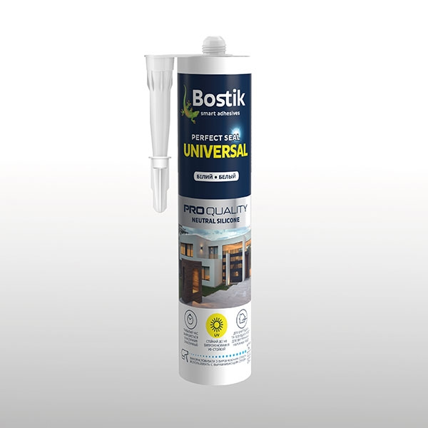 Bostik DIY Ukraine Perfect Seal Universal product image