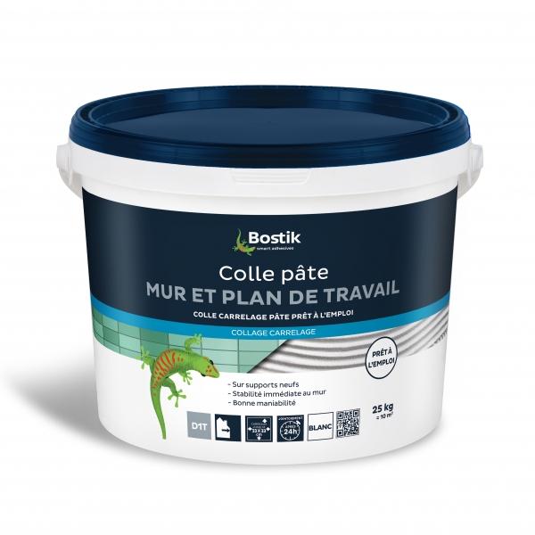 30112306 B. Colle Mur et pdt_Packaging_avant_HD 25 kg