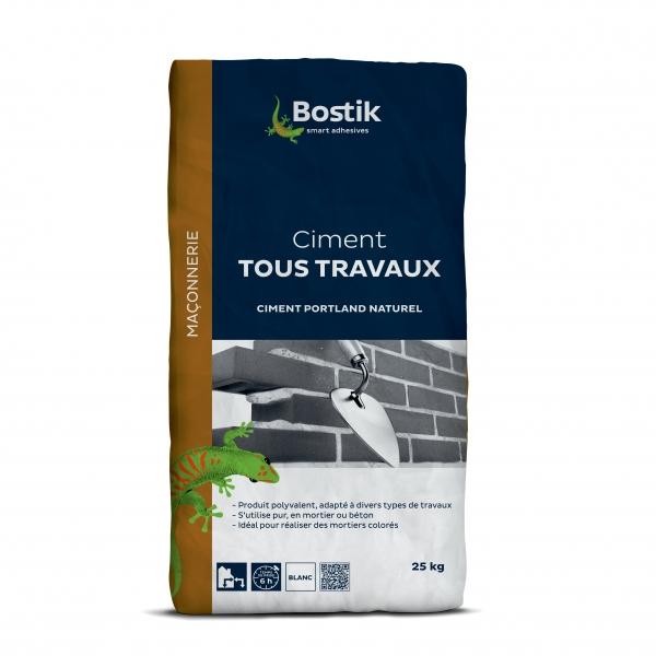 30124853_BOSTIK_CIMENT TOUS TRAVAUX - BLANC_Packaging_avant_HD 25 kg