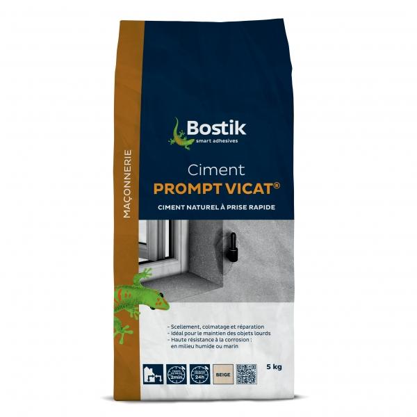 30124881_BOSTIK_CIMENT PROMPT VICAT ®_Packaging_avant_HD 5 kg
