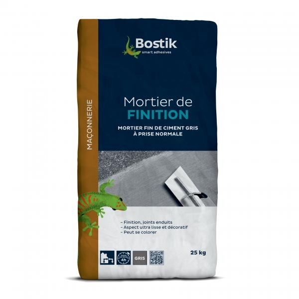 30124962_BOSTIK_MORTIER DE FINITION GRIS_Packaging_avant_HD 25 kg