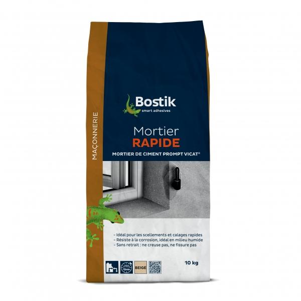 30125092_BOSTIK_MORTIER RAPIDE_Packaging_avant_HD 10 kg
