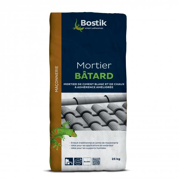 30125261_BOSTIK_MORTIER BÂTARD_Packaging_avant_HD 25 kg