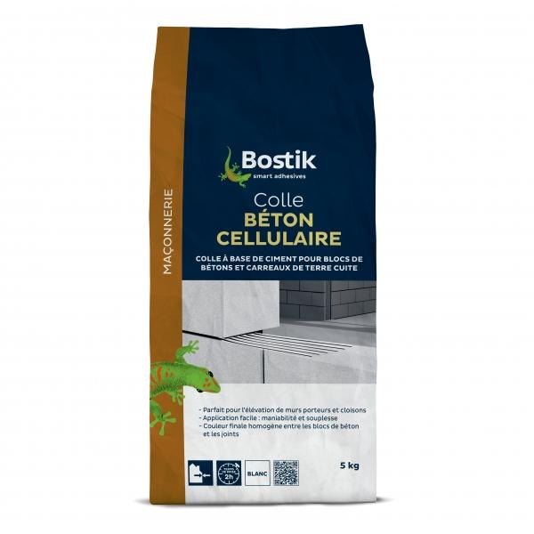 30125290_BOSTIK_COLLE A BETON CELLULAIRE_Packaging_avant_HD 5 kg