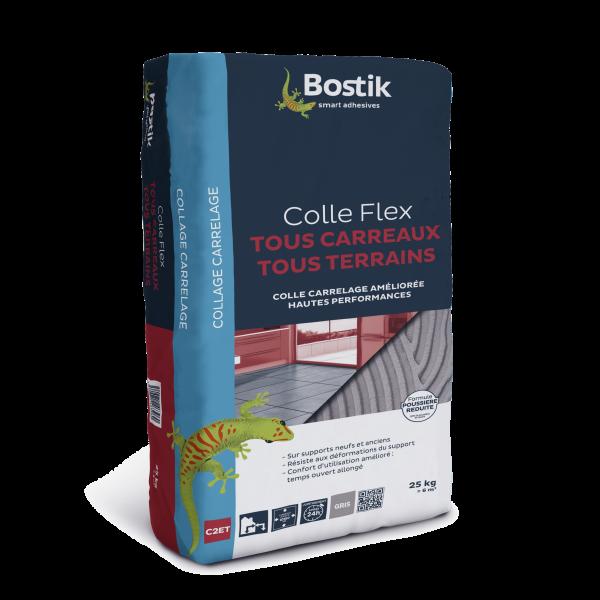 30127990 colle_flex_TCTT-SP_gris_packaging_avant_HD 25 kg