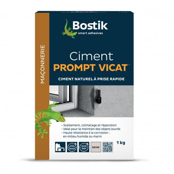 30602263_BOSTIK_CIMENT PROMPT VICAT ®_Packaging_avant_HD 1 kg