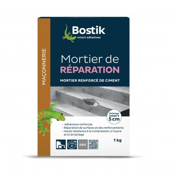 30602265_BOSTIK_MORTIER DE REPARATION_Packaging_avant_HD 1 kg