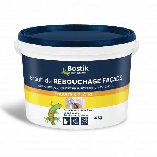 30604399_BOSTIK_Enduit rebouchage façade pâte _Packaging_avant_HD 4 kg