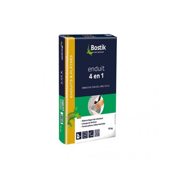 30604493_BOSTIK_Enduit 4 en 1 poudre_Packaging_avant_HD 15 kg