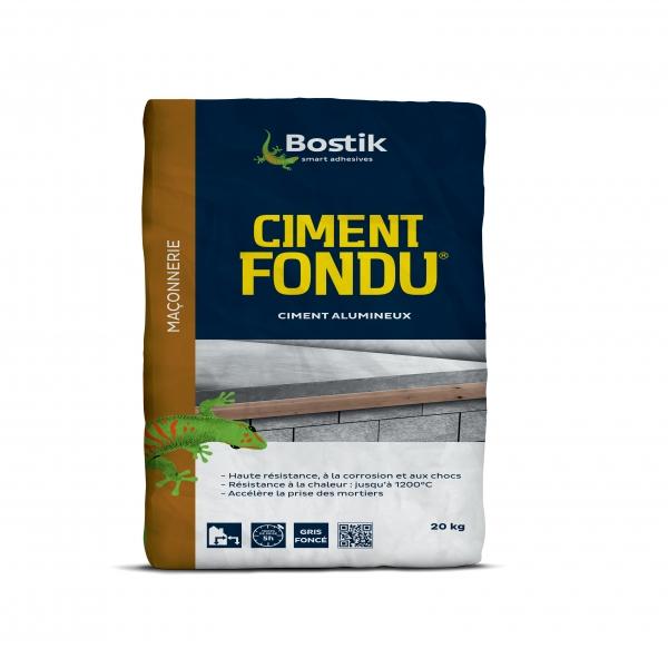 30605239_BOSTIK_CIMENT FONDU_Packaging_avant_HD 20 kg