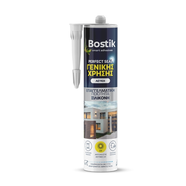 Bostik DIY Greece Perfect Seal Universal product teaser 600x600