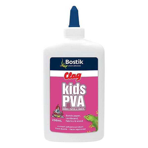 Bostik-DIY-Indonesia-Stationery-Craft-Clag-Kids-PVA