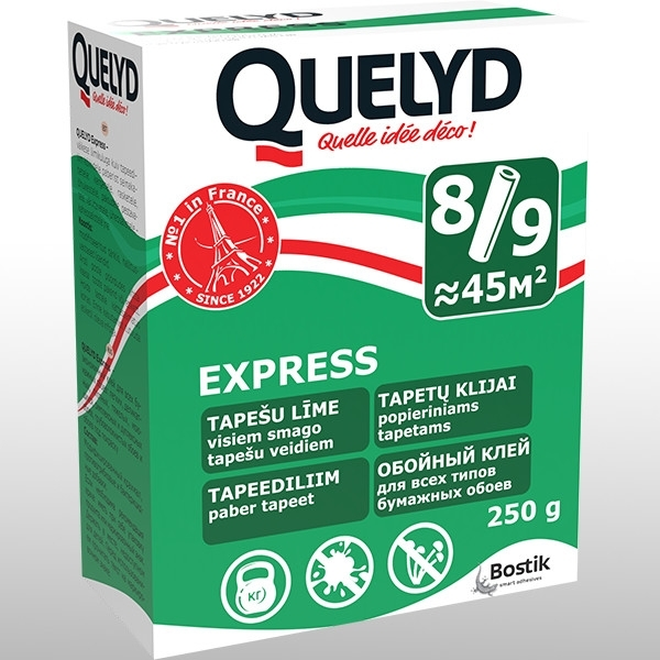 Bostik-DIY-Lituania-Wallpaper-Adhesives-Quelyd-Express-product-image