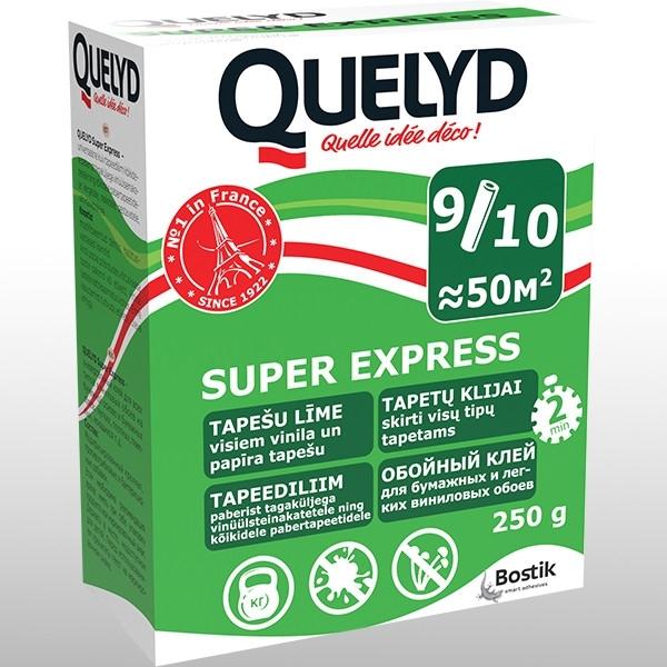 Bostik-DIY-Lituania-Wallpaper-Adhesives-Quelyd-Super-Express-product-image