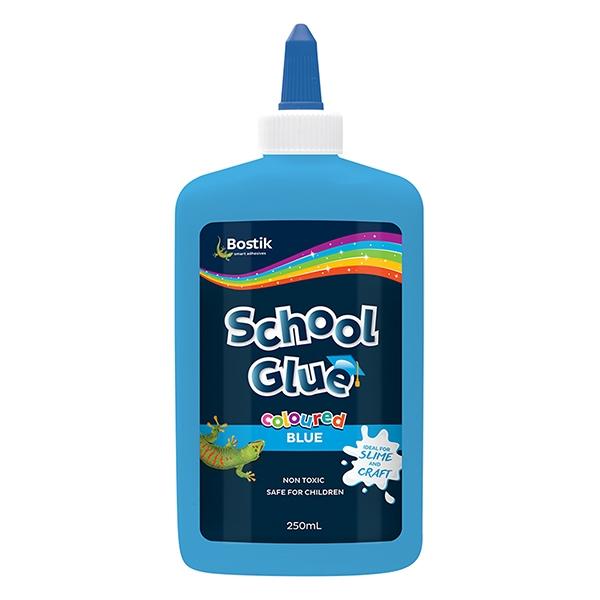 Bostik-DIY-Thailand-Stationery-Craft-School-Glue-Coloured-Blue