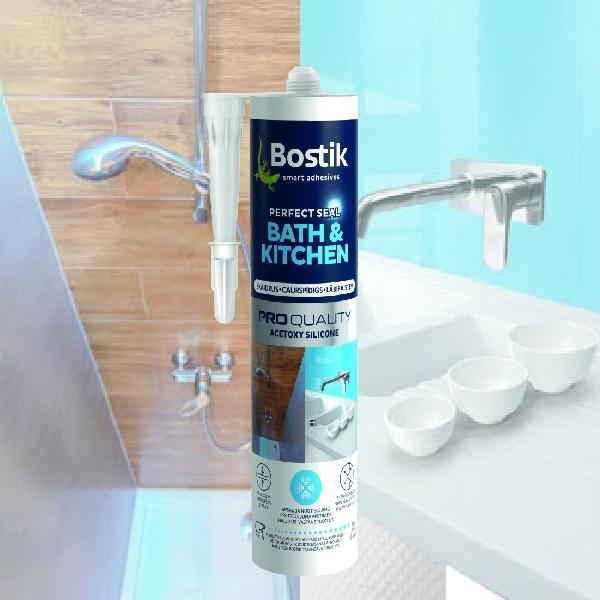 Bostik DIY Latvia Perfect Seal Bath Kitchen A product image 2