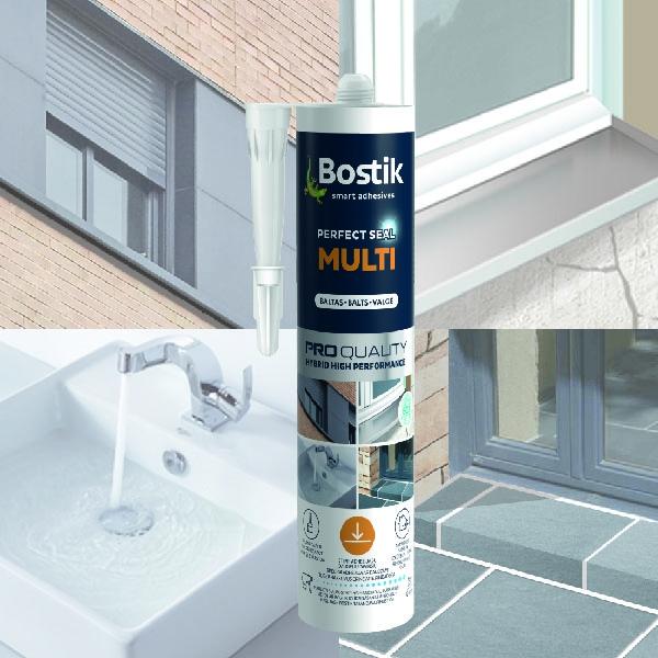 Bostik DIY Latvia Perfect Seal Multi product image 2