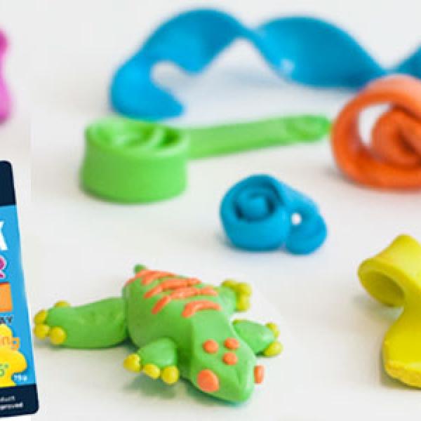 bostik australia ideas that stick projects gary gecko step1