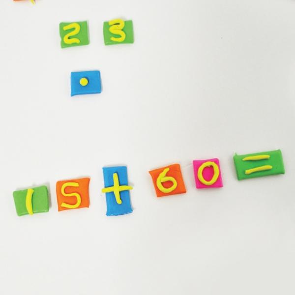 Bostik DIY Australia tutorial Blu Tack Calculator step 4