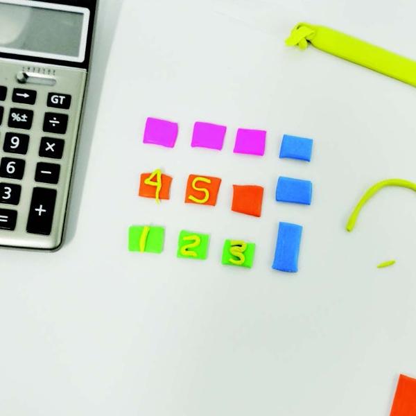 Bostik DIY New Zealand tutorial Blu Tack Calculator step 3