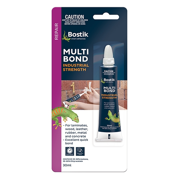 Bostik DIY New Zealand Repair Assembly Multi Bond product image