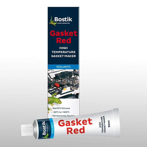 Bostik DIY South Africa Repair & Assembly Gasket Red product teaser