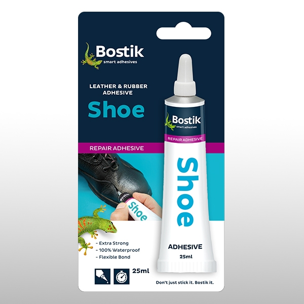 Bostik DIY South Africa Repair & Assembly Shoe Repair product teaser
