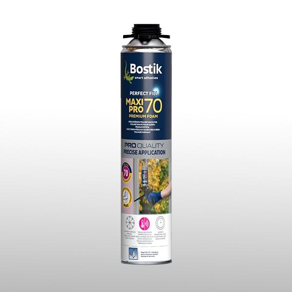 Bostik DIY Estonia Fixpro Maxi 70 Pro Foam product image