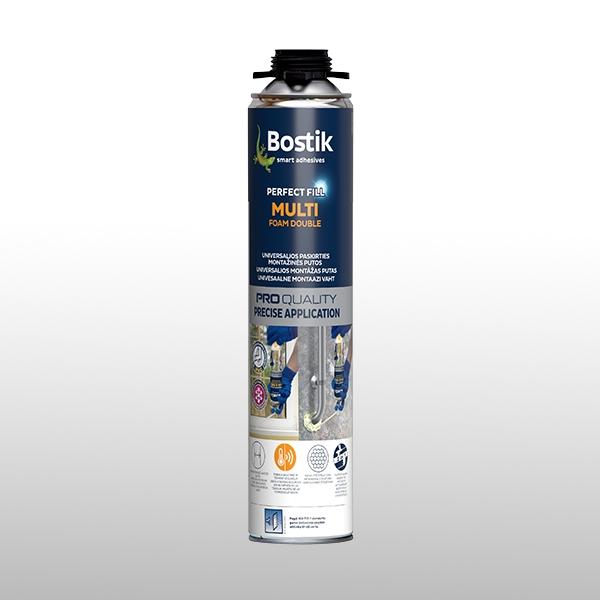 Bostik DIY Estonia Fixpro Multi Foam Double product image