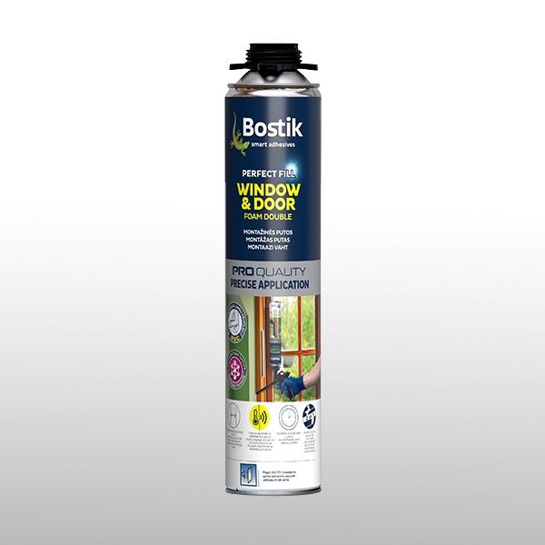 Bostik DIY Estonia Window & Door Foam Double product image