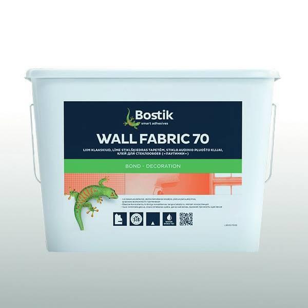 Bostik DIY Estonia Kaunistus Bostik Wall Fabric 70 product image