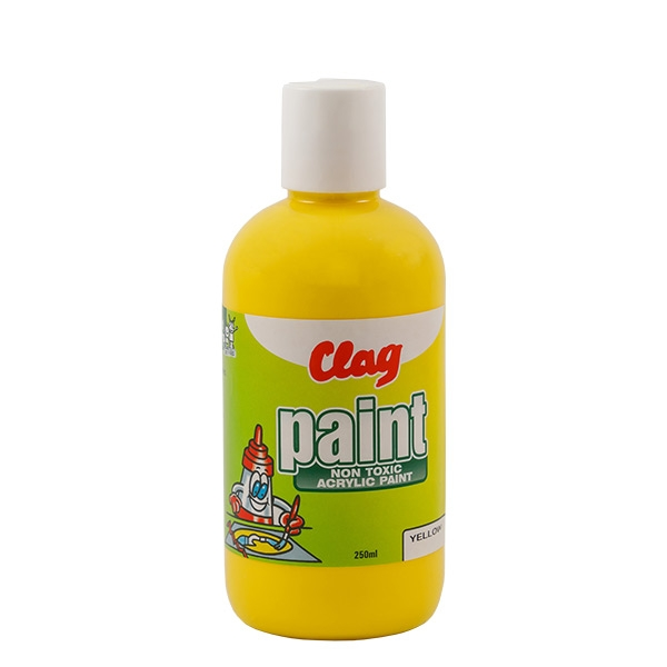 Bostik DIY Malaysia Stationary Craft Clag Paint product image