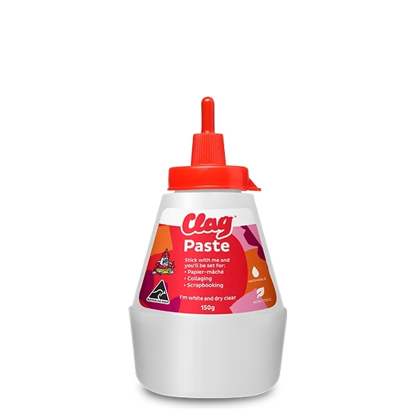 Bostik DIY Malaysia Stationery Craft Clag Paste product image