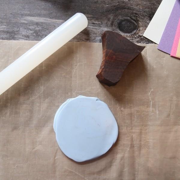 Bostik DIY Malaysia tutorial Simple Reverse Prints step 1