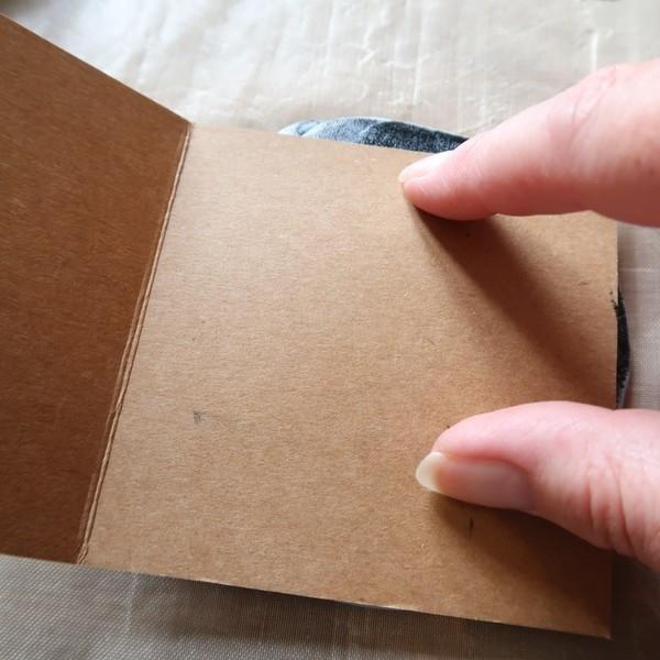 Bostik DIY Malaysia tutorial Simple Reverse Prints step 4