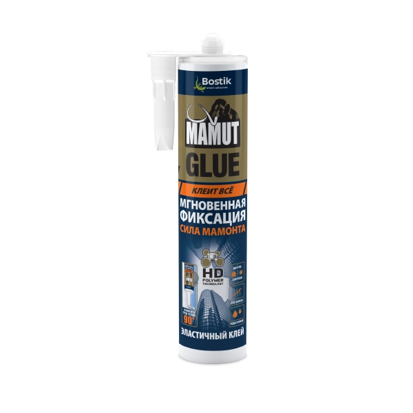 Bostik DIY Russia Mamut Glue Mamut Glue product image