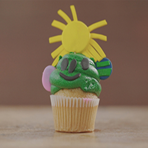 Bostik DIY South Africa News Mothers Day Cupcake teaser image