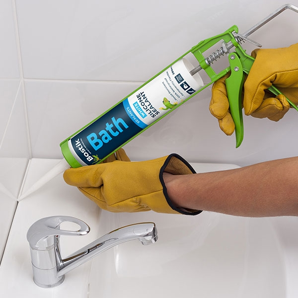 Bostik DIY South Africa Sealants teaser image