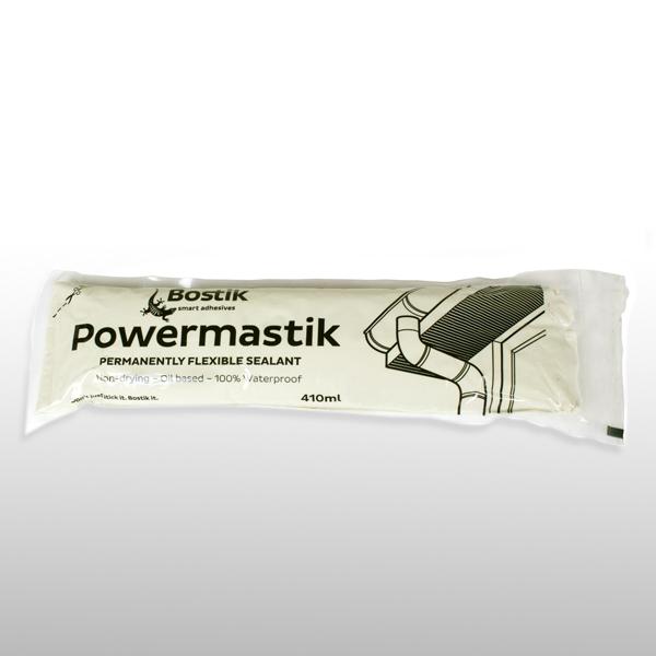Bostik DIY South Africa Sealants - Powermastik product teaser